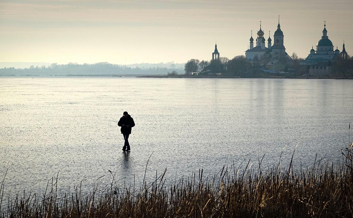 Фото: Дмитрий Козлов / AP