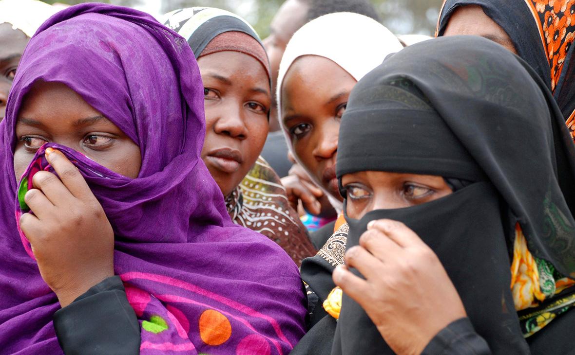 Фото: Emmanuel Kwitema / Reuters
