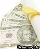 Фото: Доллар за девелопера