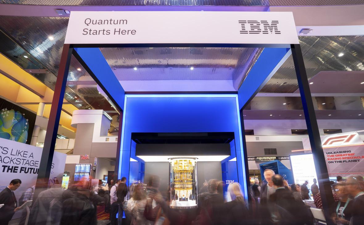 Фото: IBM