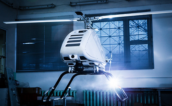 Стоимость вертолетного БПЛА в 2–4 раза превышает стоимость аппарата самолетного типа, но имеет ряд важных преимуществ