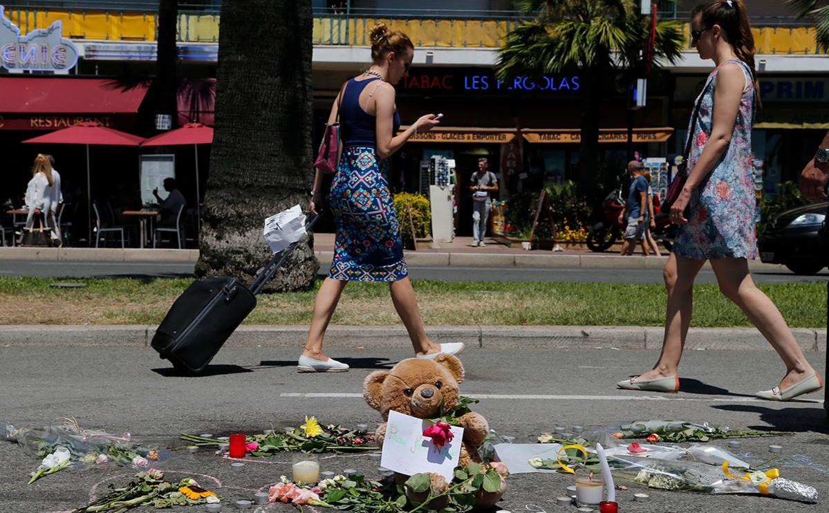 Фото: Pascal Rossignol / Reuters
