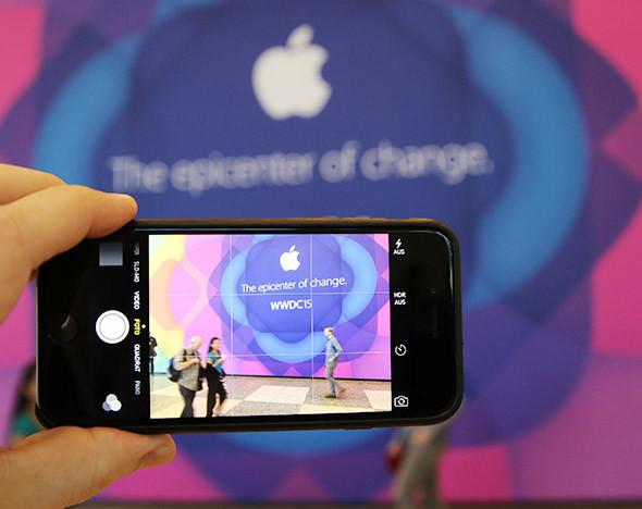 Фото: Globallookpress; Apple