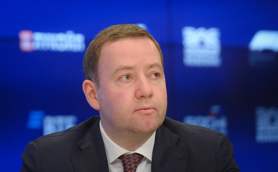 Илья Джус