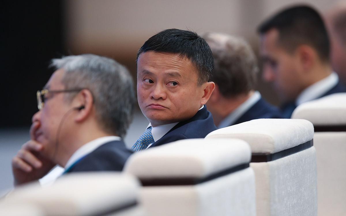 Фото:  Lintao Zhang / Getty