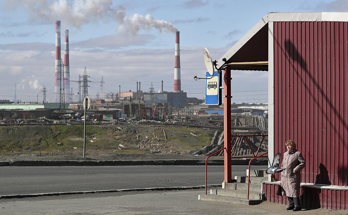 Фото: Кирилл Кухмарь / ТАСС