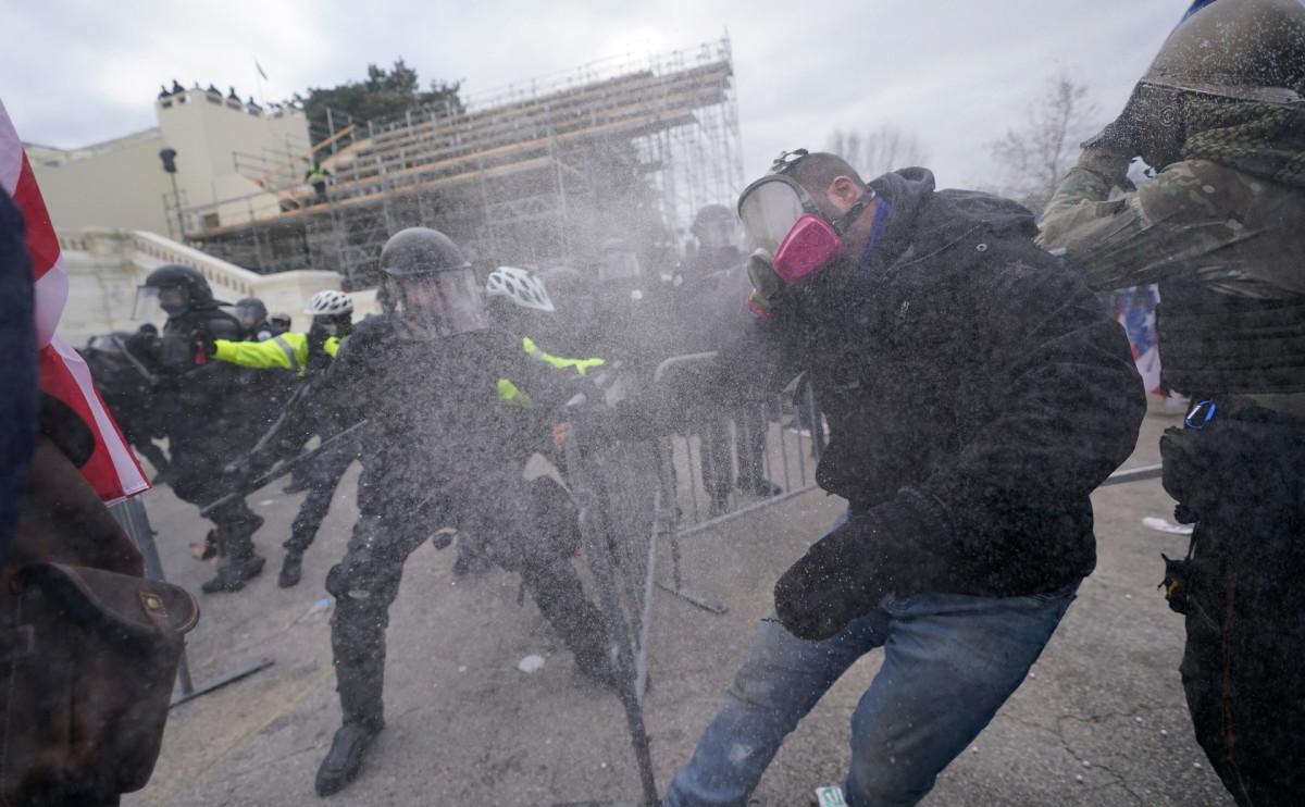 Фото: Julio Cortez / AP