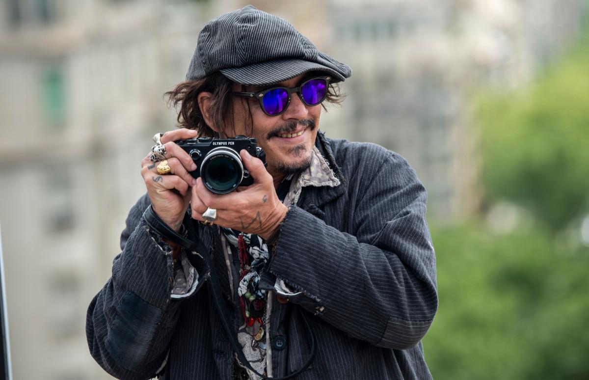 Фото: Jordi Vidal / WireImage / Getty Images