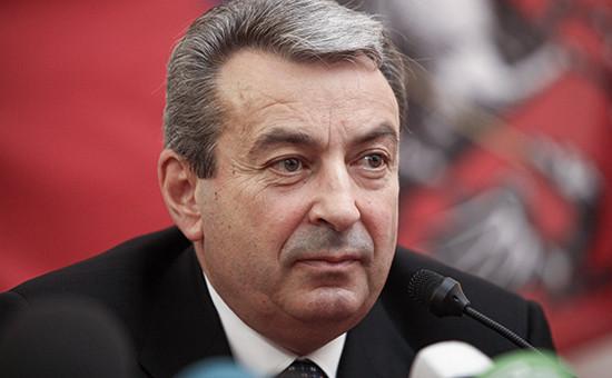 БизнесменШалва Чигиринский