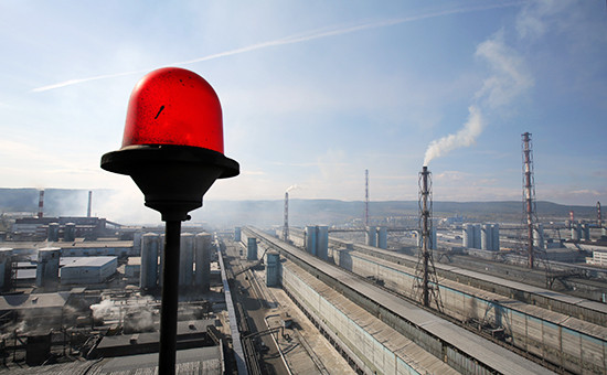 Ровно половина выручки РБК 500 приходится на ресурсные отрасли и электроэнергетику