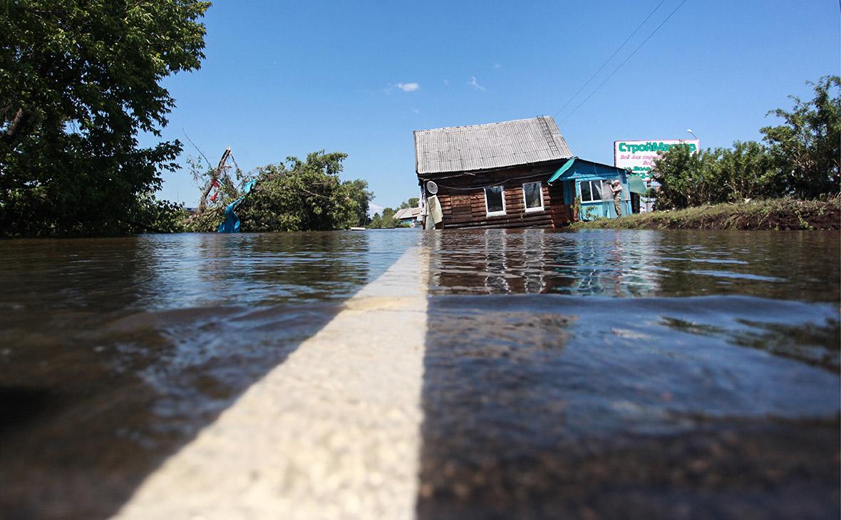 Фото: Кирилл Шипицин / ТАСС
