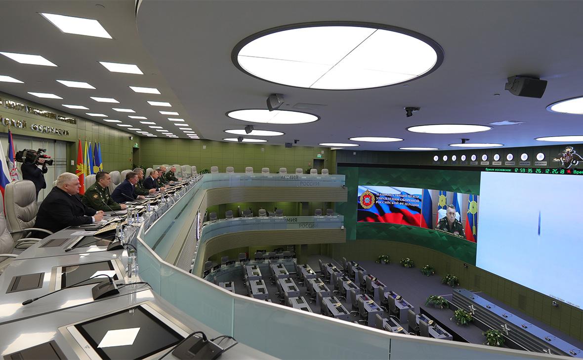 Фото: Михаил Климентьев / РИА Новости