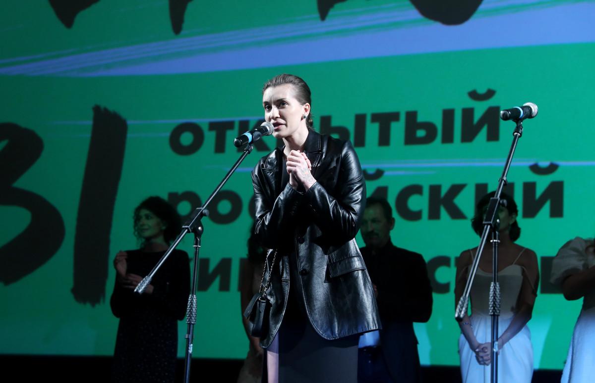 Ксения Зуева