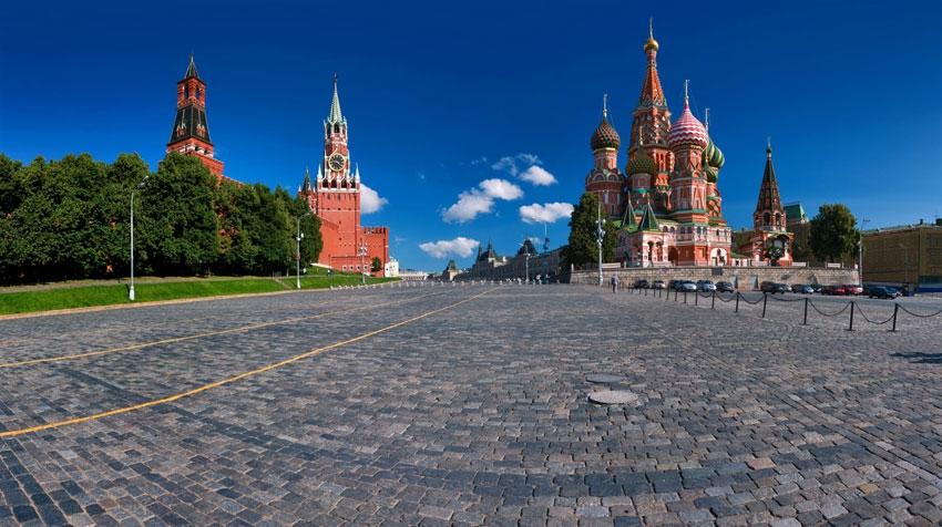 Фото: Alexander Grishin / Russian Look