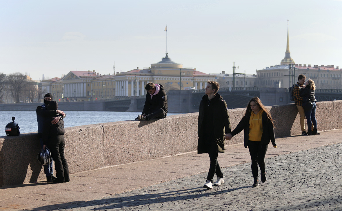 Фото: Сергей Михайличенко / Keystone Press Agency / Global Look Press