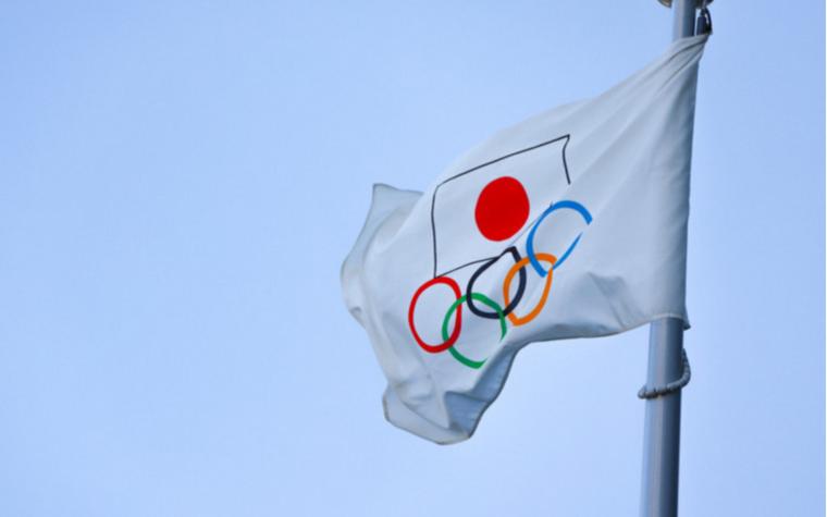 Фото: Токио-2020 (Фото: Global Look Press)