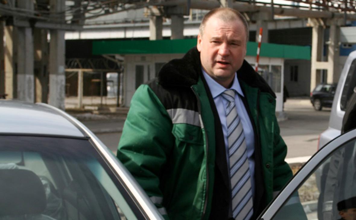 Михаил Парамонов