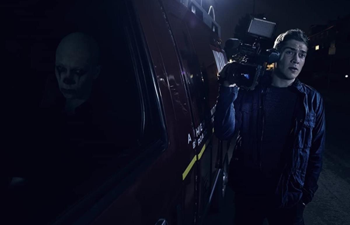 Кадр из сериала «Американская история ужасов»
