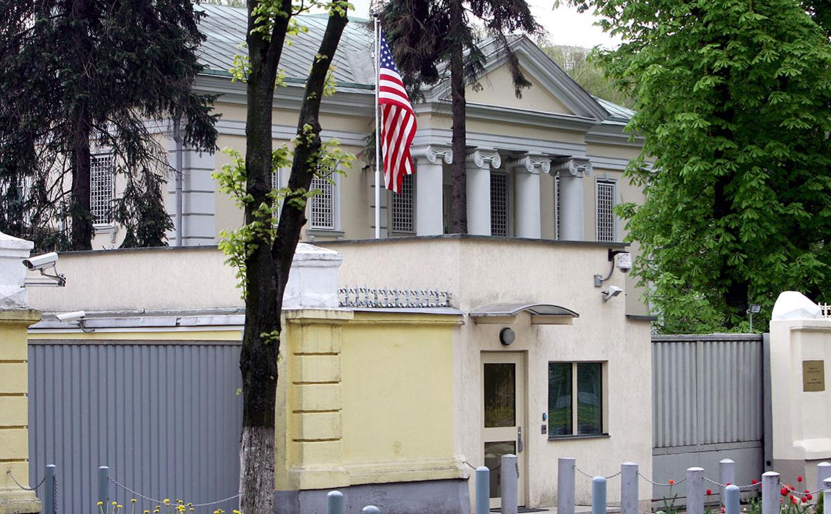 Минск заявил о сокращении американской дипмиссии в Белоруссии