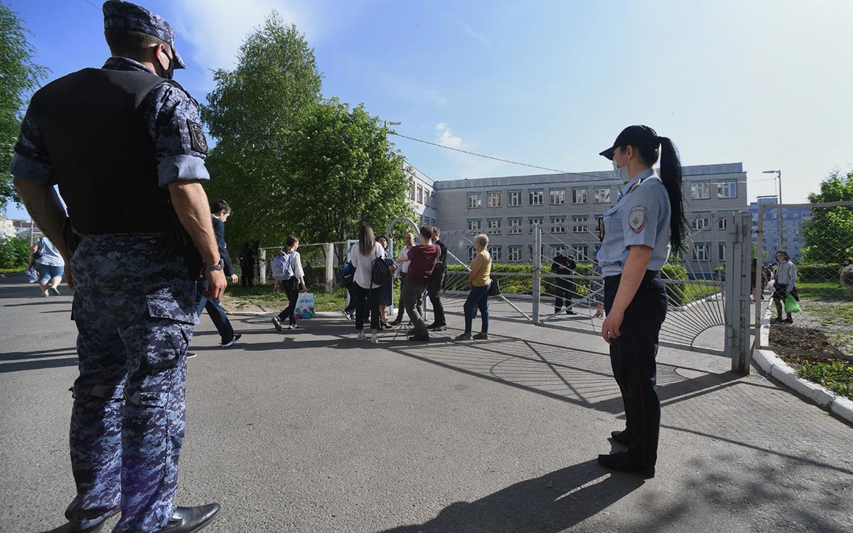 Фото: Максим Богодвид / РИА Новости