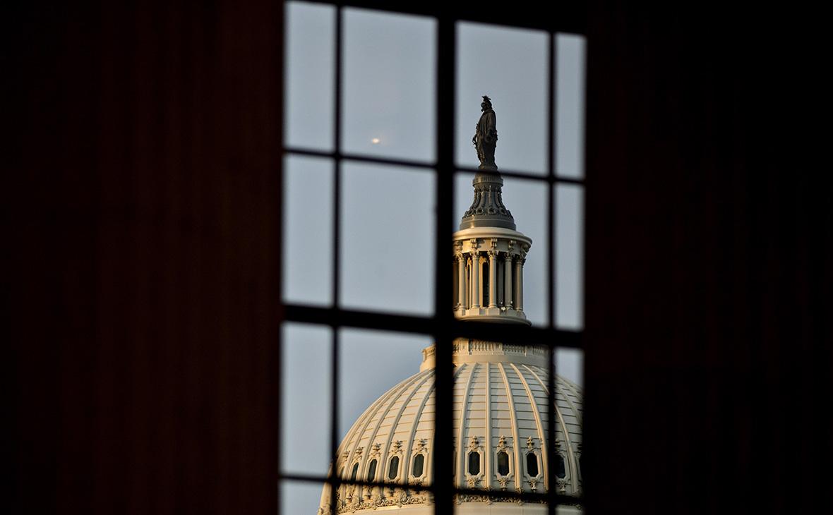 Фото: Andrew Harrer / Bloomberg