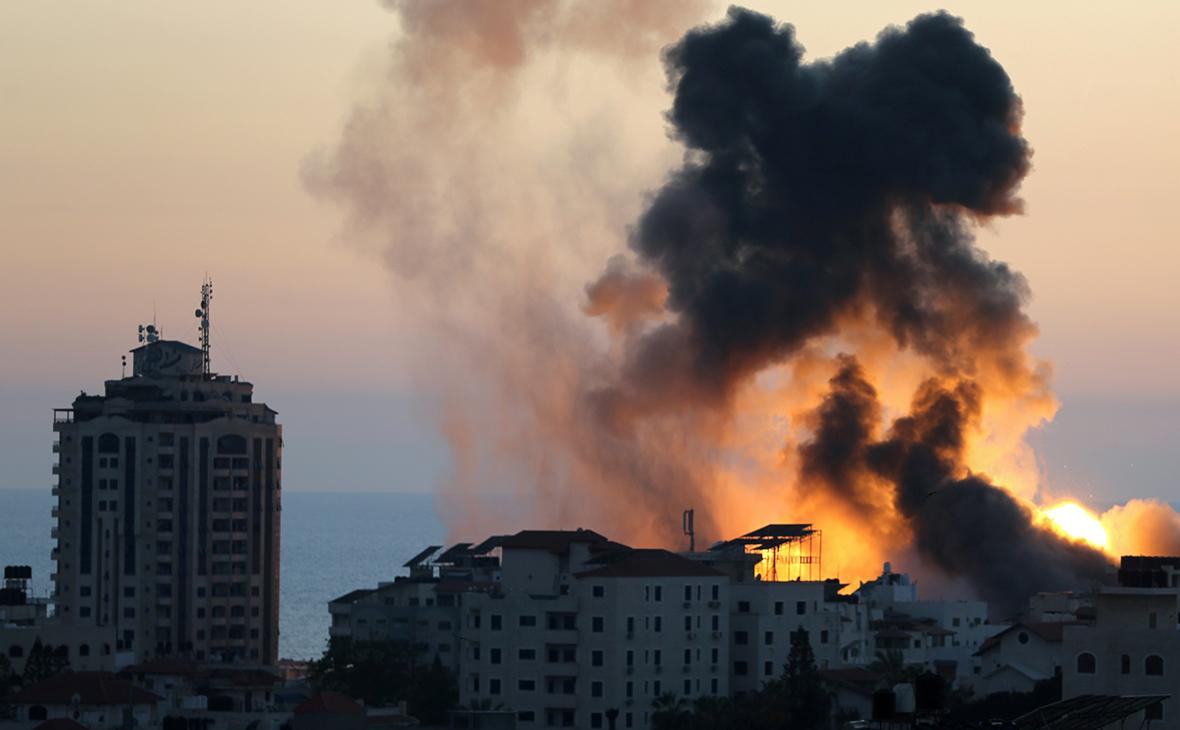 Лидер ХАМАС заявил о готовности к перемирию с Израилем