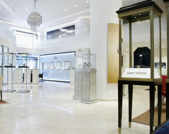 Фото: Материалы пресс-службы бутика Tourbillon
