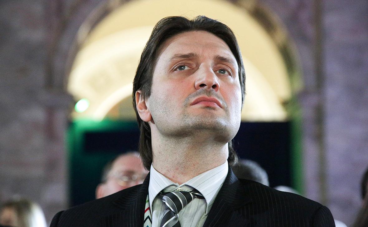 Эдгард Запашный