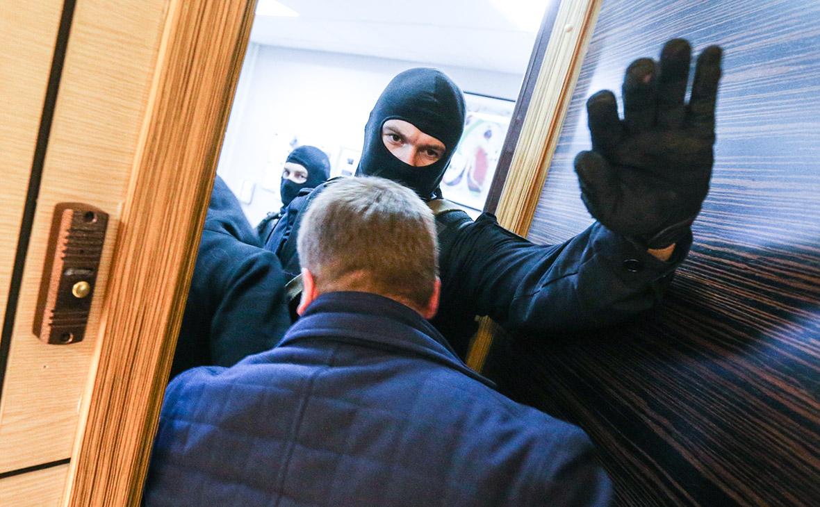 Фото: Коротаев Артем / ТАСС