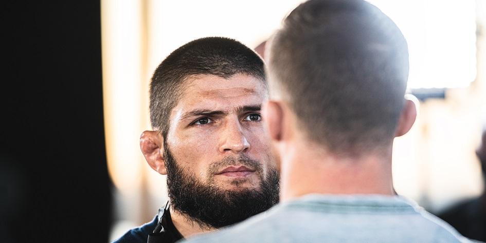 Фото: пресс-служба UFC