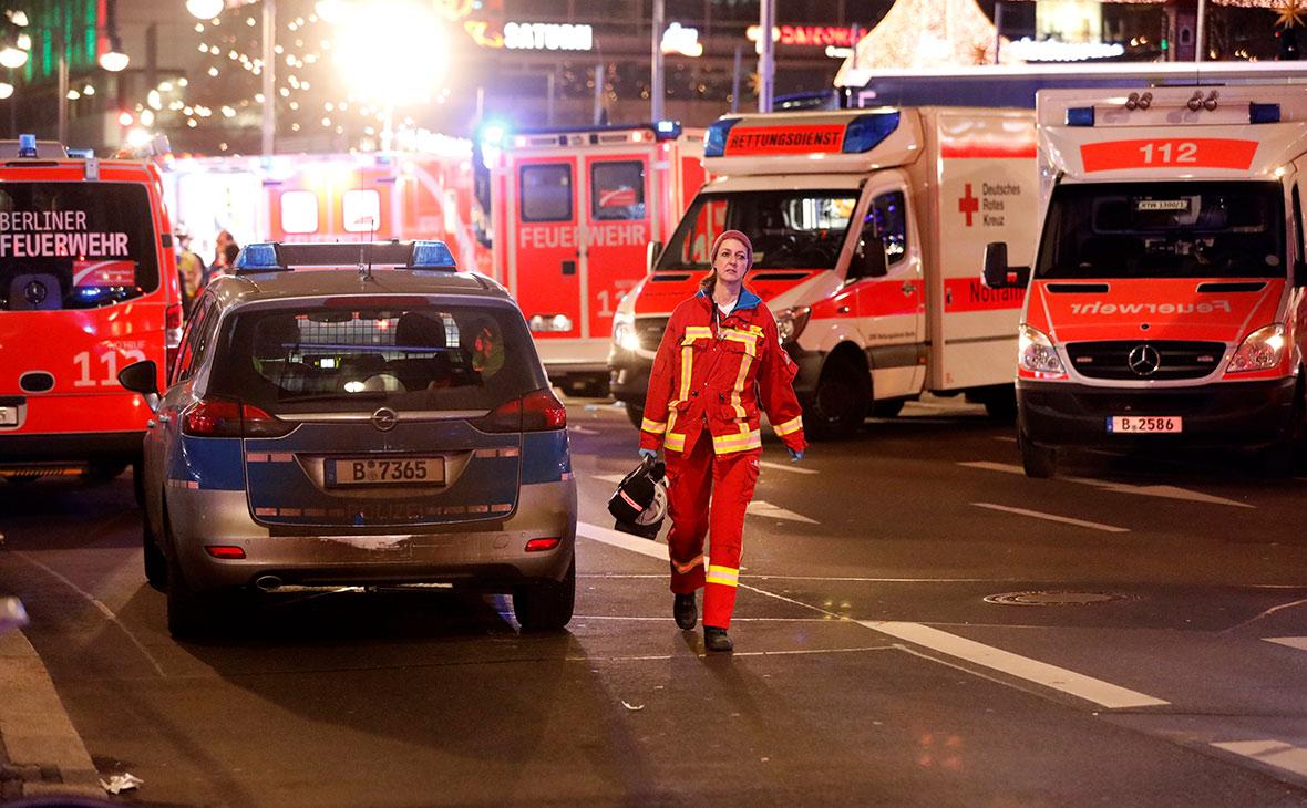 Фото: Pawel Kopczynski / Reuters
