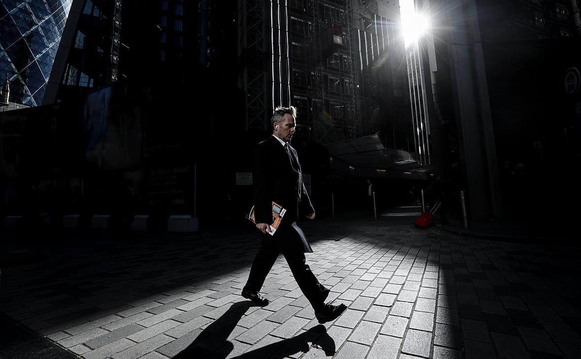 Фото: Simon Dawson / Bloomberg