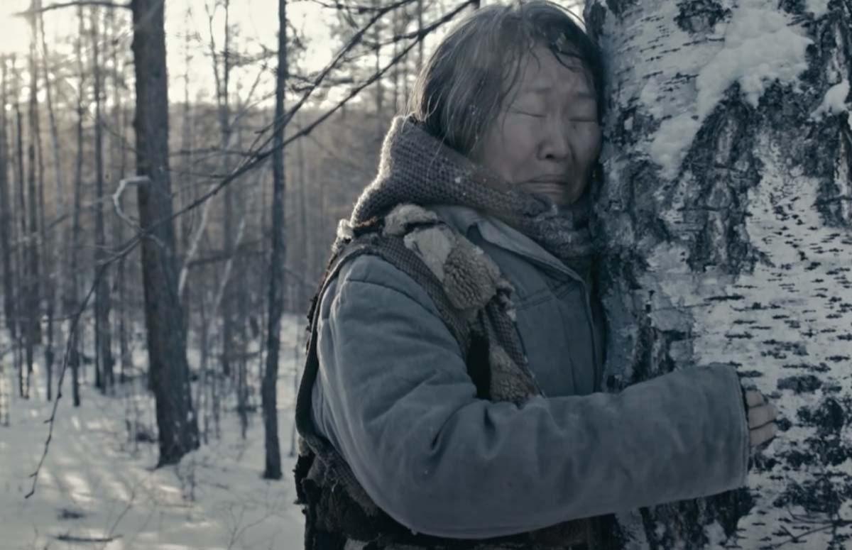 Кадр из фильма «Пугало»