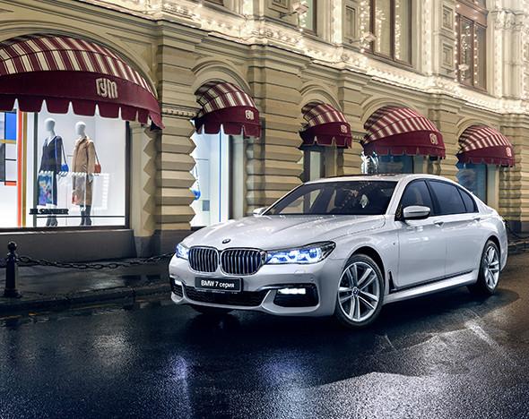 Фото: пресс-материалы BMW