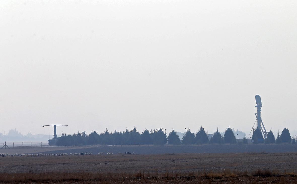 Госсекретарь США потребовал от Турции «не держать» российские С-400
