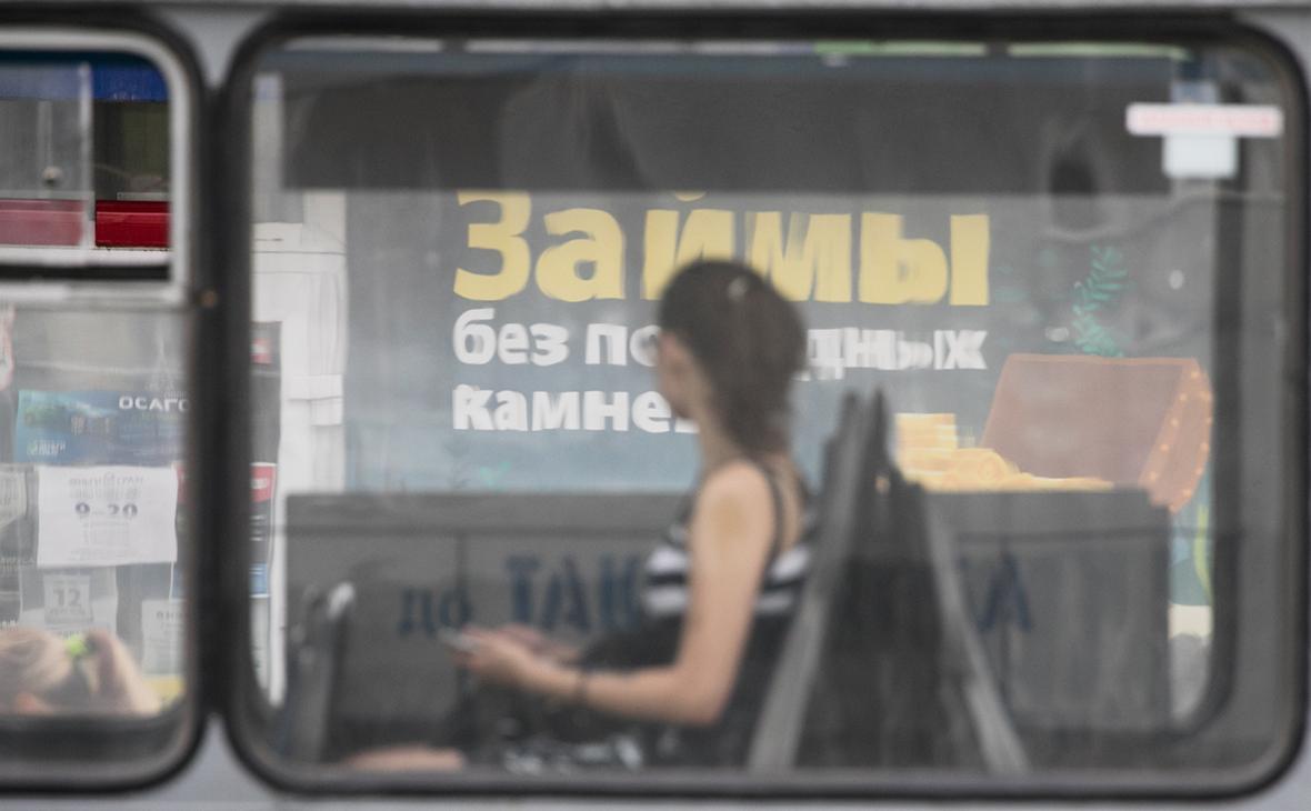 Фото: Михаил Жбанков / ТАСС