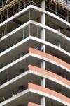 Фото: Исследование: В 2010 году строительство жилых домов сократилось