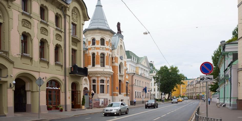 Фото: Михаил Грушин/ТАСС