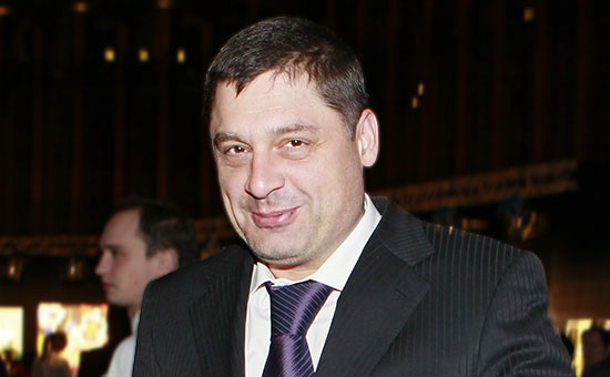 Глава группы БИН Микаил Шишханов