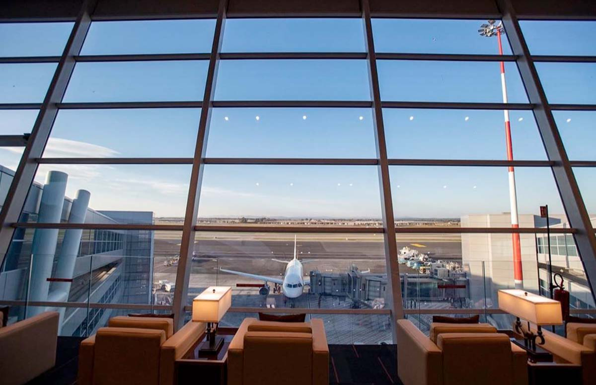 Фото: instagram.com/aeroporti_di_roma/