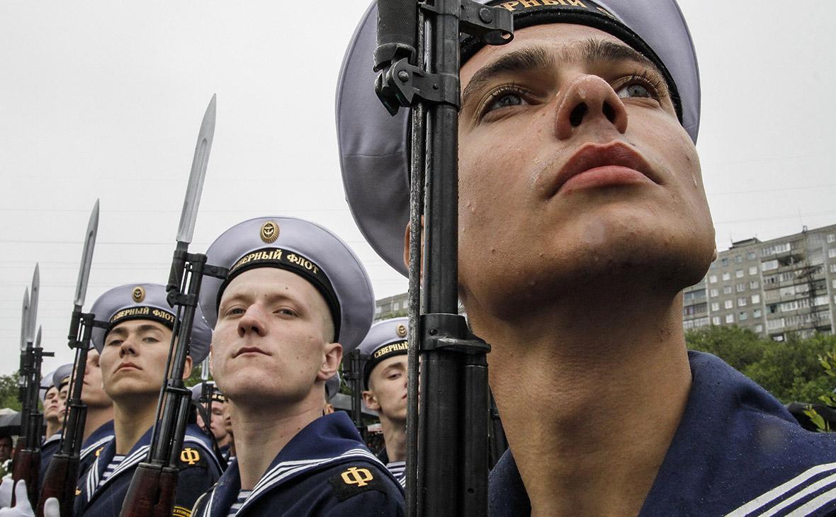 Фото: Андрей Пронин /  Интерпресс / ТАСС