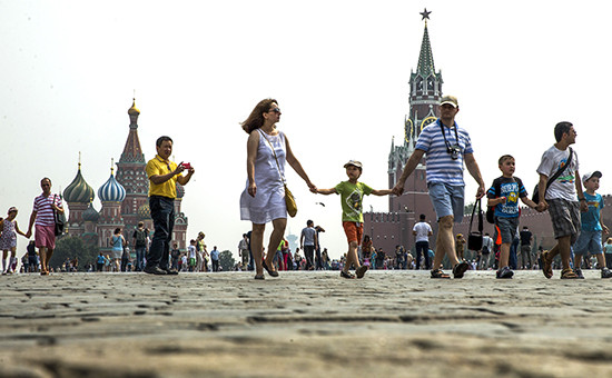 Фото: Pavel Golovkin/AP