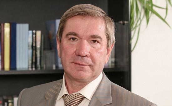 Гендиректор ФГУП «Воронежский механический завод» (ВМЗ) Иван Коптев