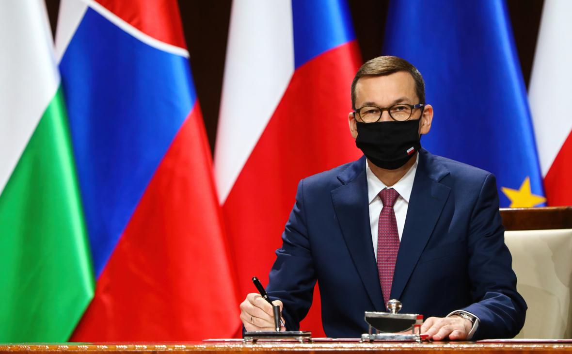 польский клуб бизнеса москва
