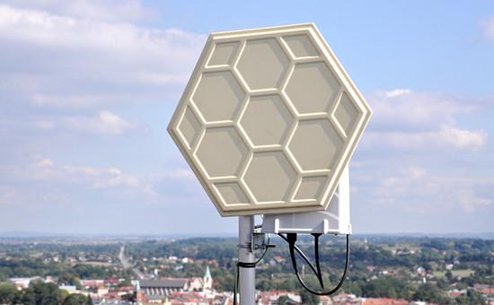 Антенна сотовых систем