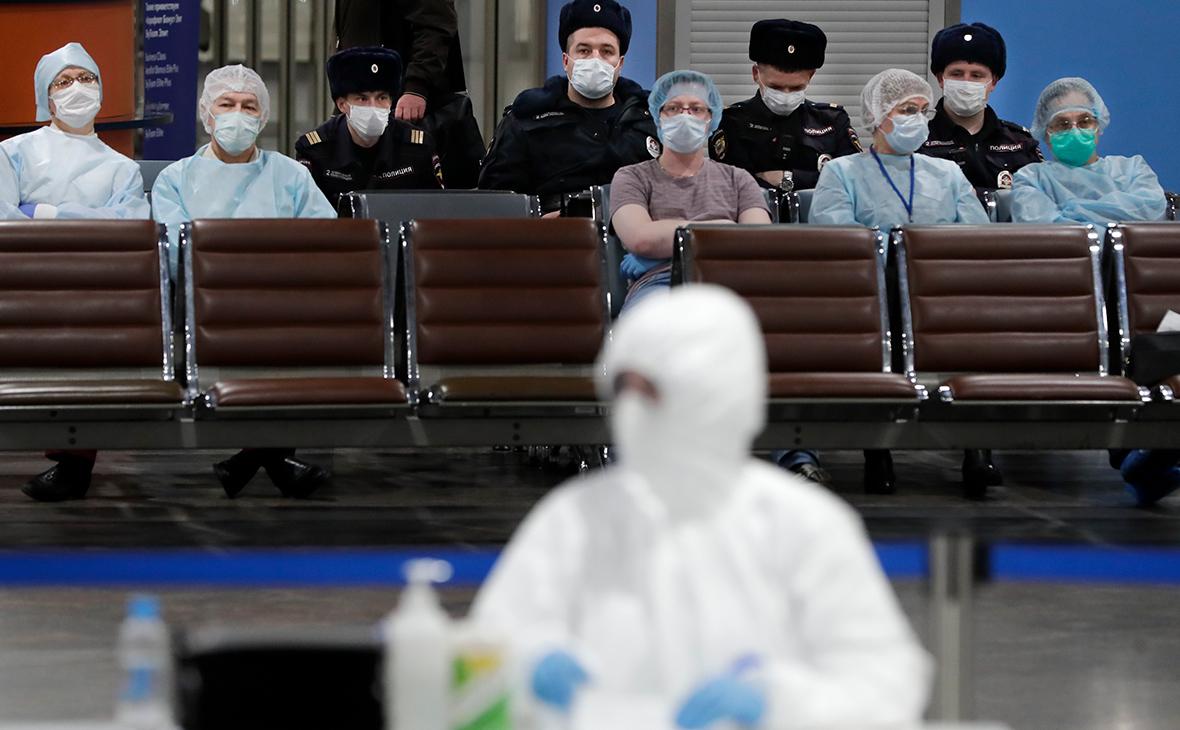 Фото: Павел Головкин / AP