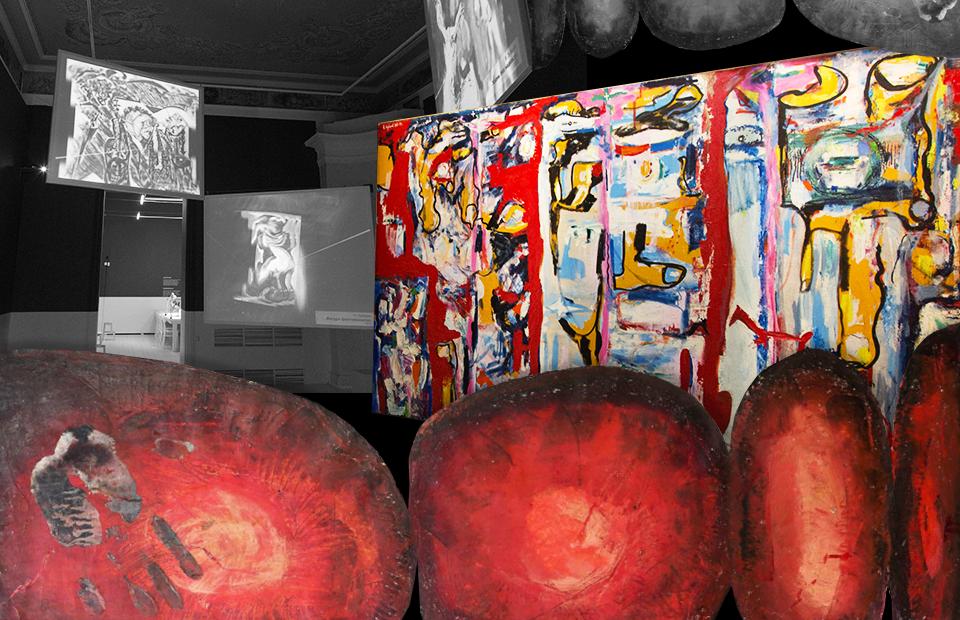 Фото: пресс-служба Фонда русского абстрактного искусства