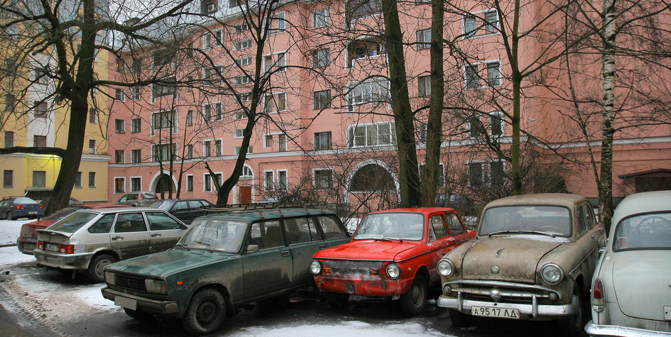 Фото:  Александр Дроздов/ТАСС