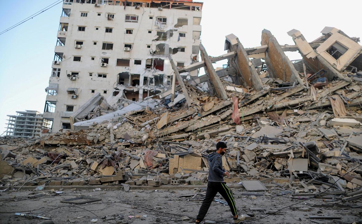 Фото: Suhaib Salem / Reuters