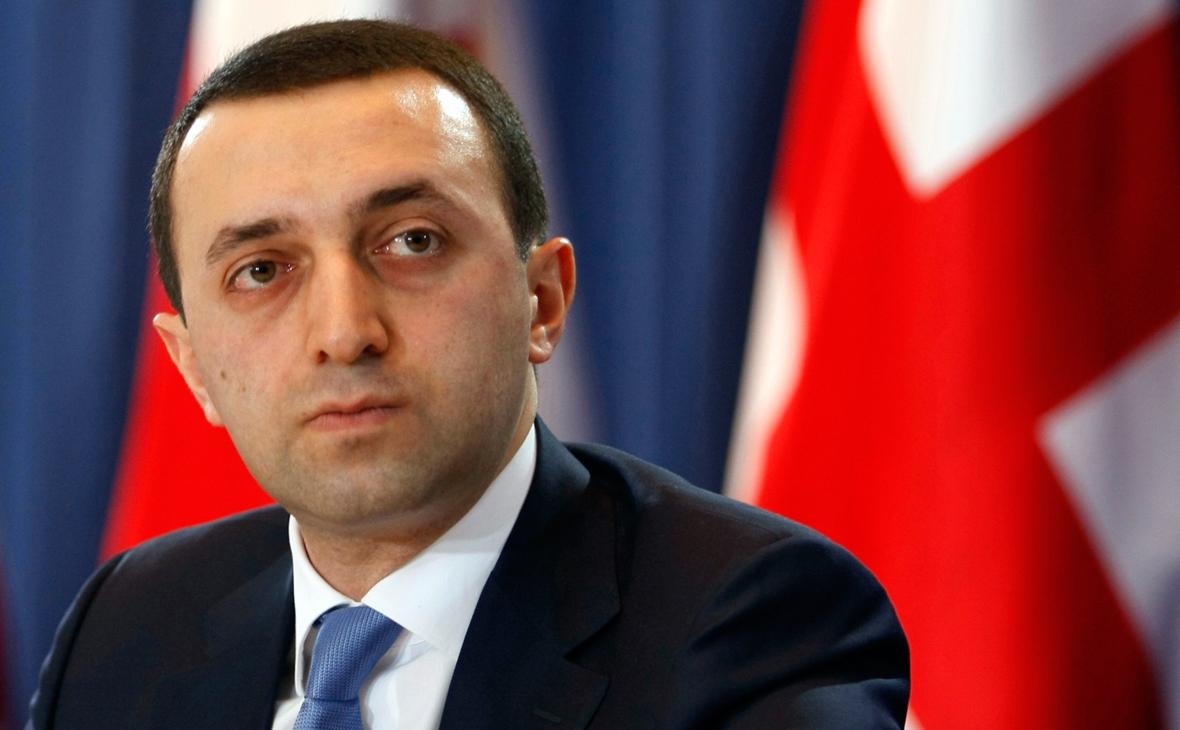 Премьер-министр Грузии заразился коронавирусом